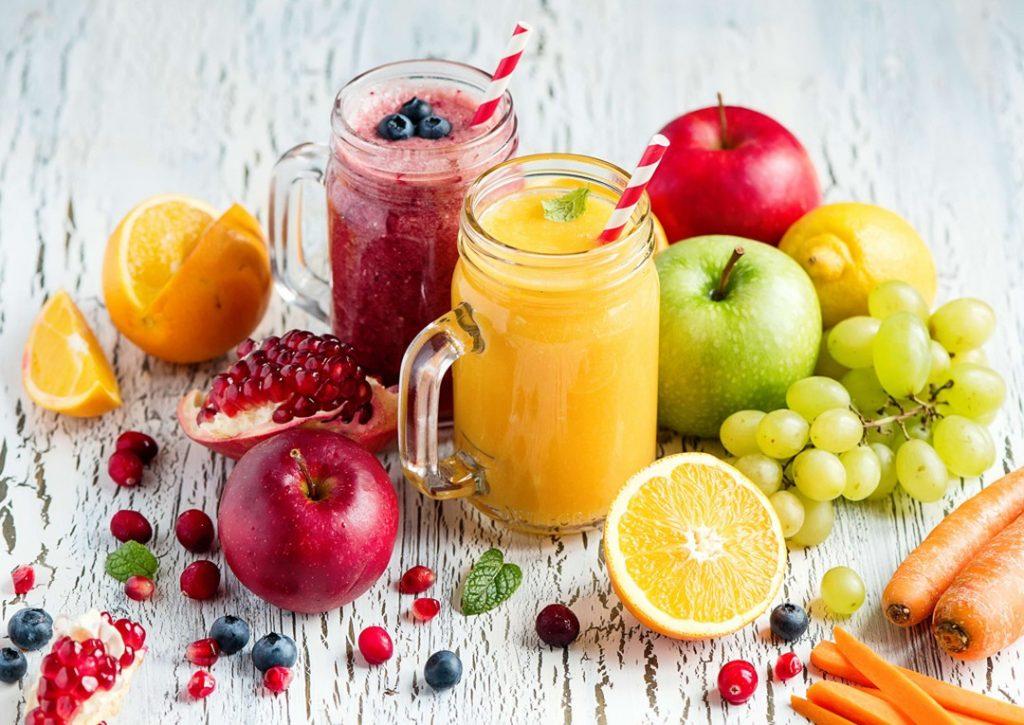 Người bị bệnh máu nhiễm mỡ nên ăn những loại thực phẩm nào?