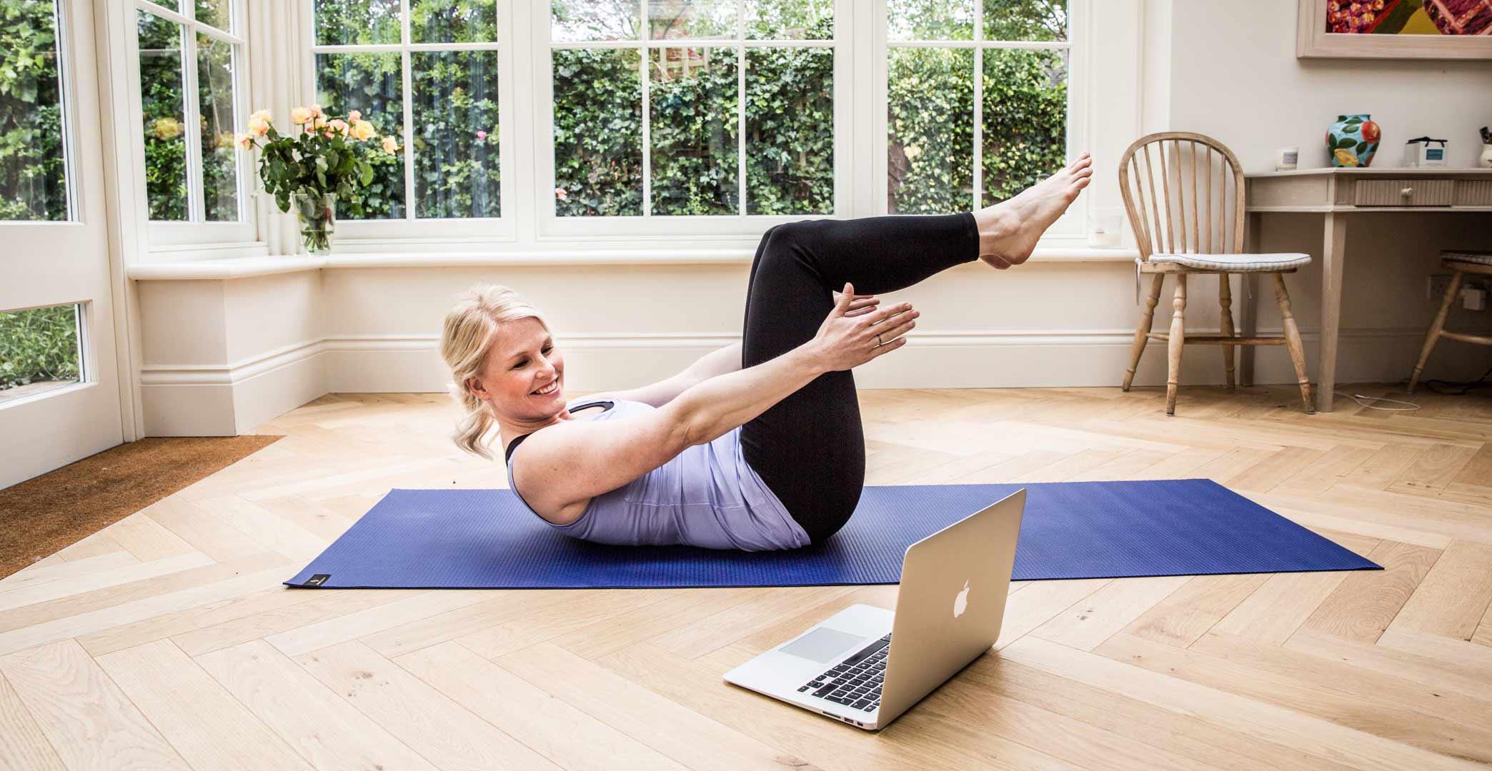 4 điều cần lưu ý cho các bạn nữ khi tập yoga tại nhà để mang lại chất lượng tốt