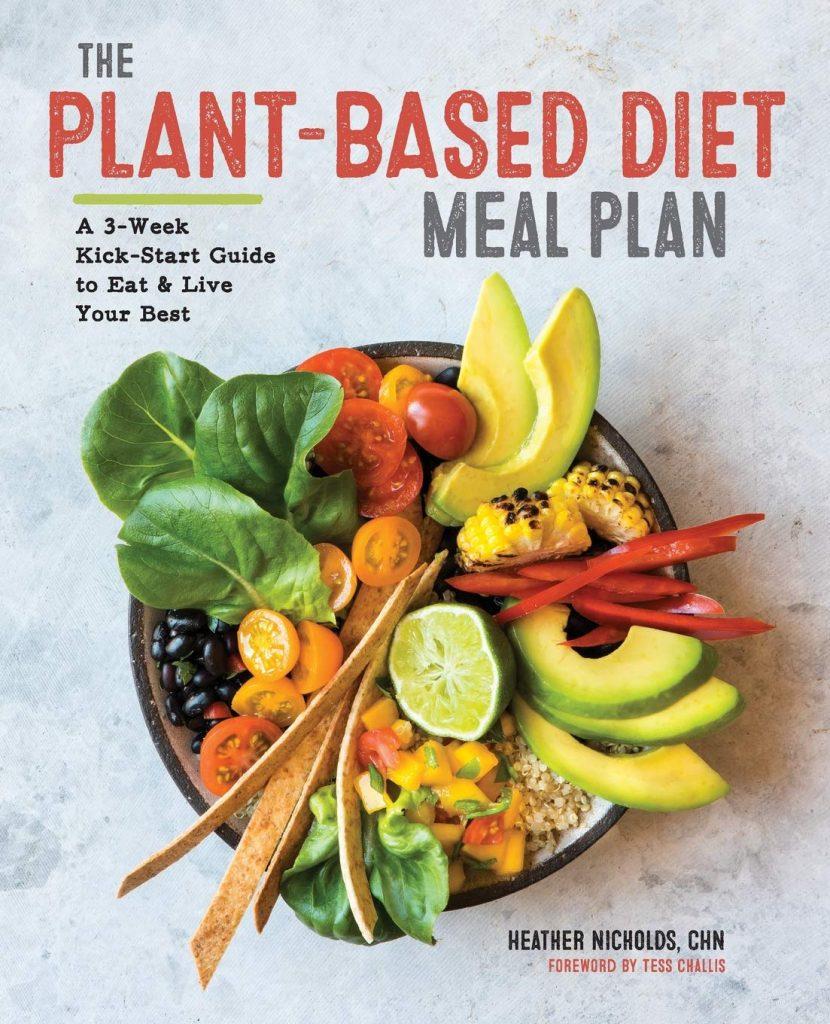 7 cách giúp bạn làm quen với chế độ ăn thực vật