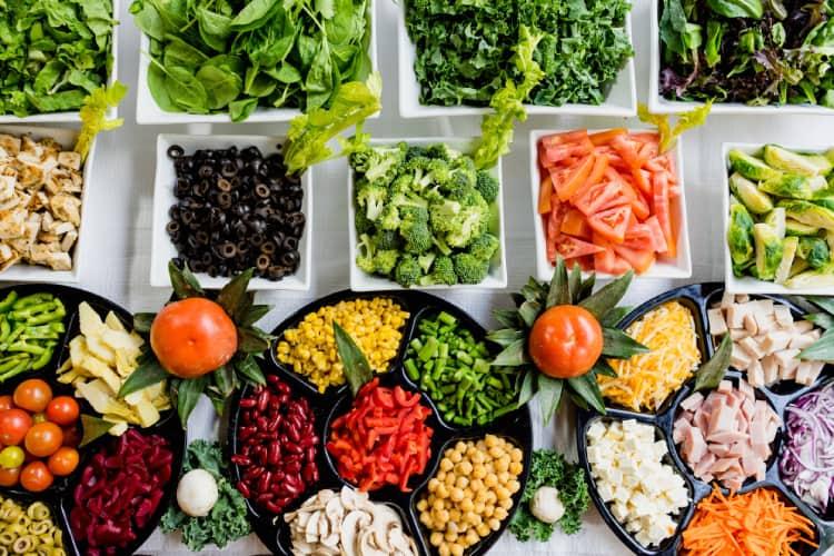 Bệnh nhân bệnh ung thư – các loại thức ăn nên và không nên ăn
