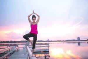 Bí quyết giúp bạn duy trì được thói quen luyện tập thể dục mỗi ngày