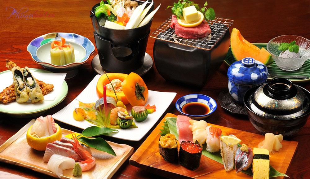 Bí quyết sống thọ với chế độ ăn kiêng Okinawa của người Nhật