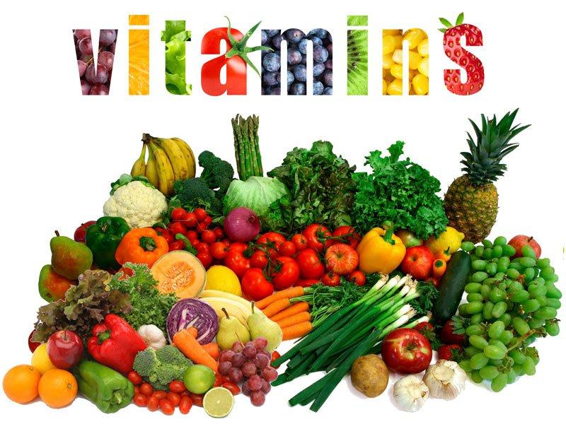 Bổ sung vitamin và chất khoáng cần thiết cho cơ thể trẻ