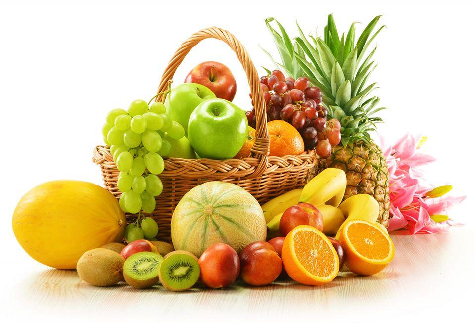 Các loại thực phẩm chống nhiệt miệng bạn cần biết