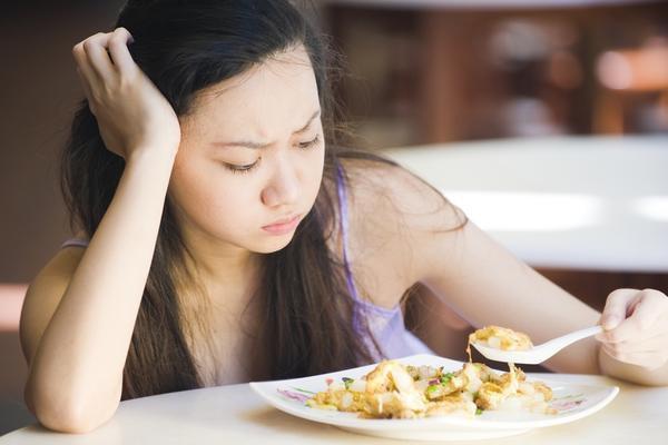 Dấu hiệu nhận biết bệnh ung thu dạ dày ở giai đoạn đầu