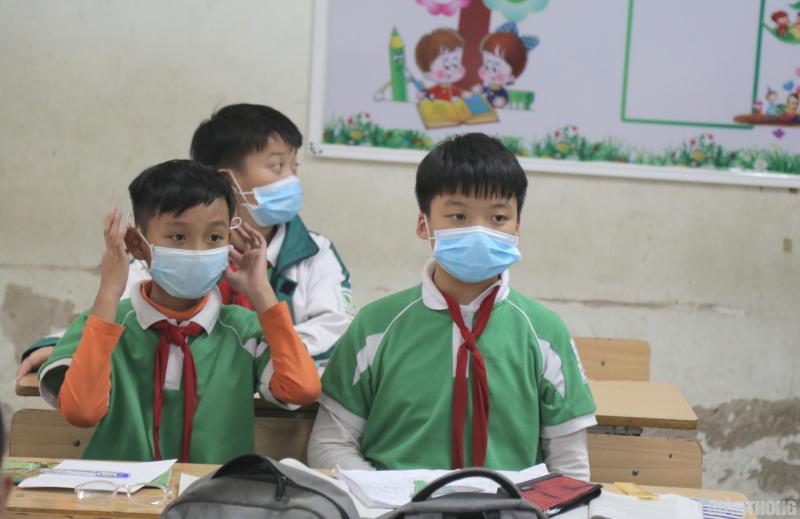 Cách phòng chống dịch Corona cho trẻ