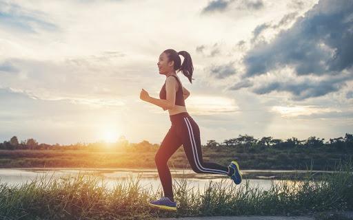Tập thể dục thường xuyên giúp nâng cao sức khoẻ và giảm nguy cơ mắc bệnh ung thư ruột già