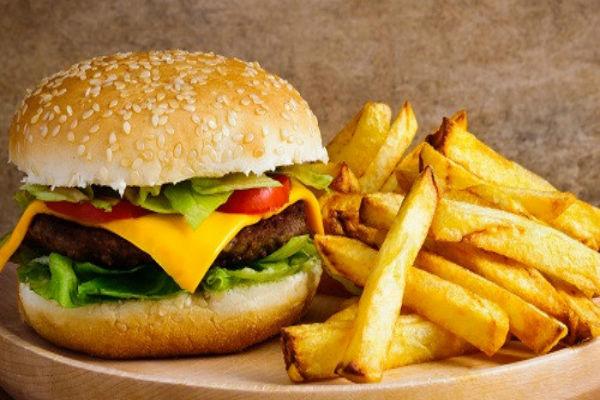 chất béo lại là gốc rễ của vấn đề