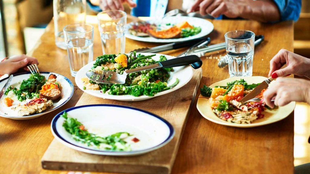 Chế độ ăn kiêng flexitarian dành cho những ai ăn chay
