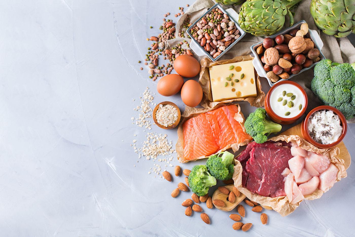 Giới thiệu chế độ ăn kiêng flexitarian