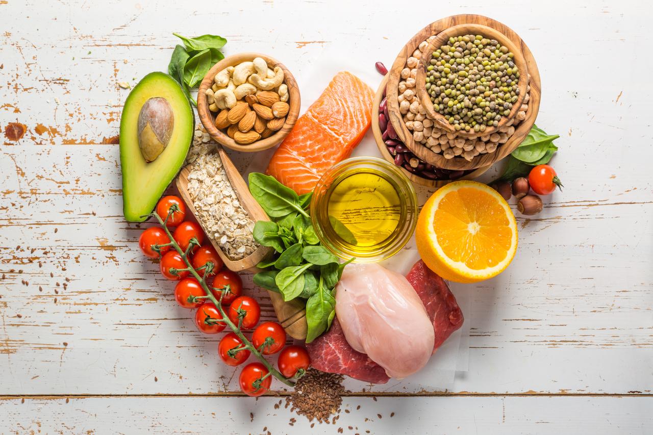 Chế độ ăn kiêng flexitarian giúp giảm cân