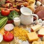 Chế độ ăn dinh dưỡng