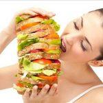 Chế độ ăn uống hàng ngày sai cách có thể bị trầm cảm