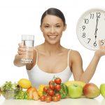 Chế độ ăn phù hợp với lịch sinh hoạt cơ thể
