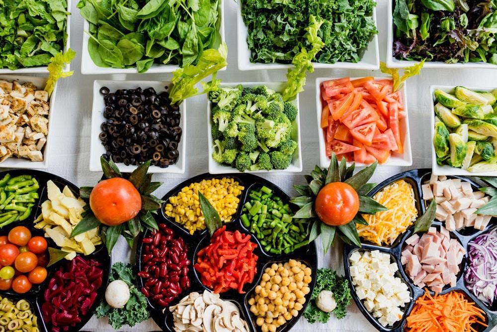 Chế độ ăn lành mạnh phòng ngừa ung thư