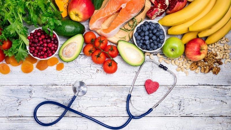 Chế độ ăn để cái thiện cơ thể