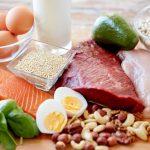 Chống lão hóa nhờ các thực phẩm cung cấp các chất dinh dưỡng