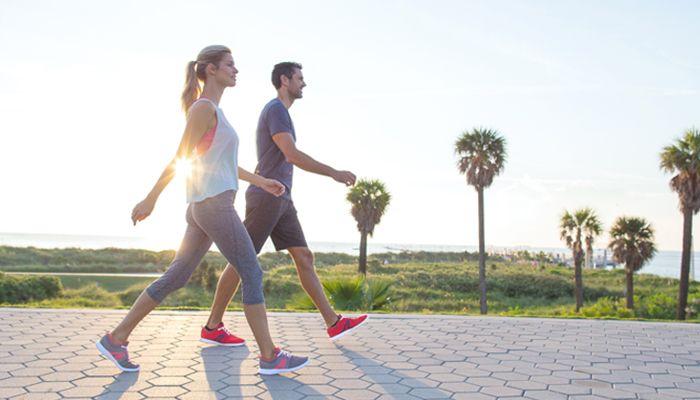 Mỗi ngày bạn nên dành cho mình 15 phút để đi bộ