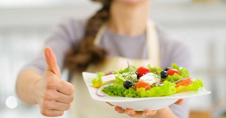 phương pháp chế độ ăn kiêng sirtfood