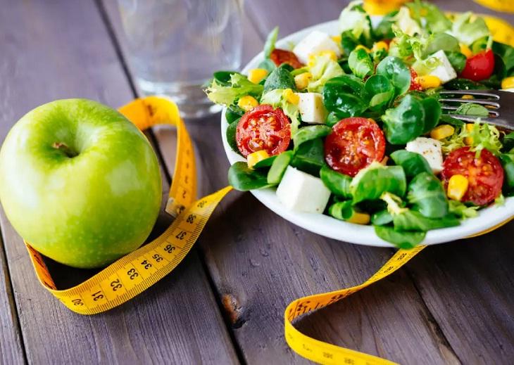 Giảm cân hiệu quả với chế độ ăn kiêng Sirtfood mới