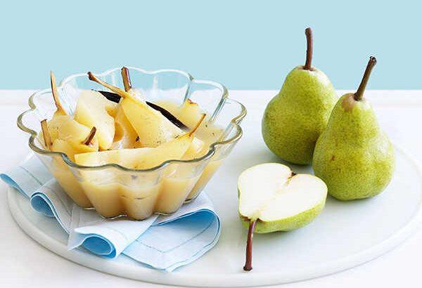 Khi món tráng miệng quen thuộc trở thành bài thuốc tốt cho sức khỏe