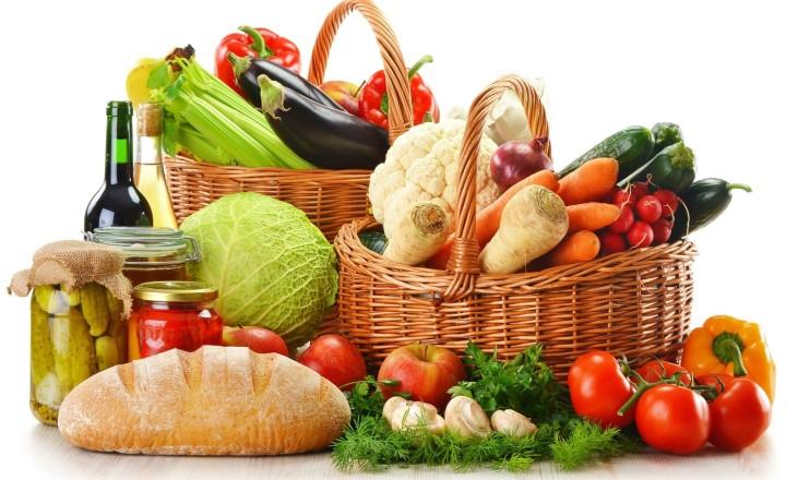 Thiết lập chế độ ăn uống khoa học để tăng cường sức khoẻ,phòng ngừa các bệnh ung thư
