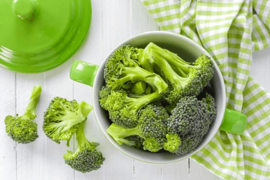Lợi ích của bông cải xanh đem lại mà nhiều người chưa biết