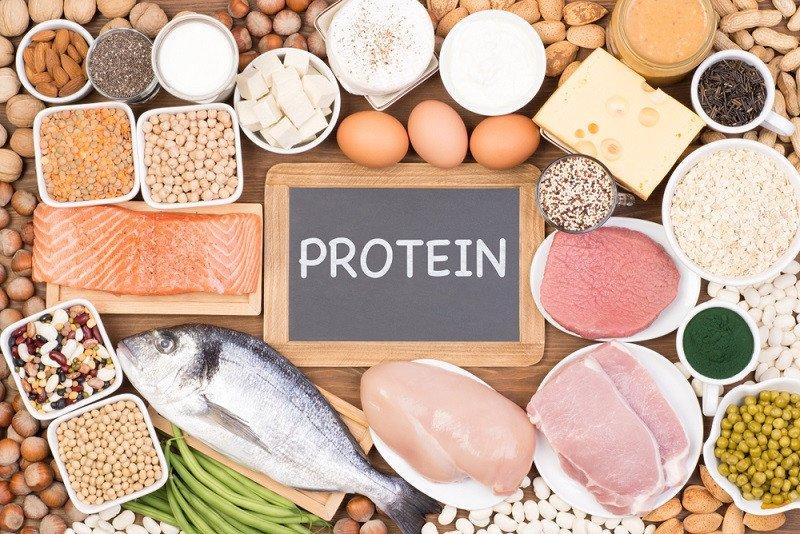 Người mắc bệnh chàm thì nên ăn gì và không nên ăn gì?