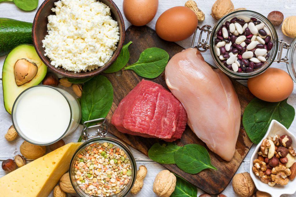 Người mắc bệnh lậu nên ăn và không nên ăn các loại thực phẩm nào?