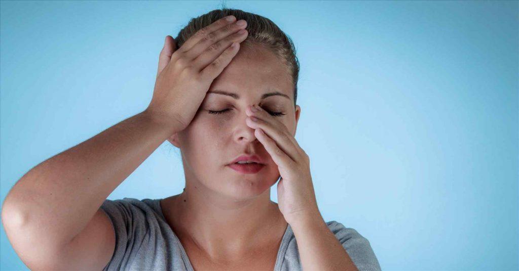 Nguyên nhân gây ra và triệu chứng của bệnh viêm xoang