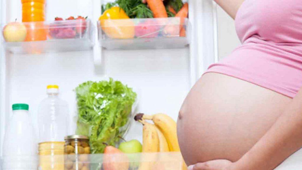 Như thế nào là lựa chọn thực phẩm đúng cách dành cho người bầu?