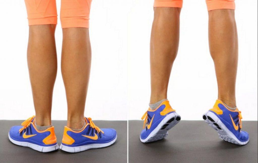 Những bài tập thể dục giúp cải thiện về bệnh suy giãn tĩnh mạch