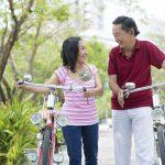 Những bài tập thể dục tốt cho sức khỏe của người bệnh huyết áp thấp