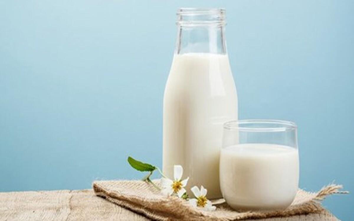Sữa giúp não bộ thư thái