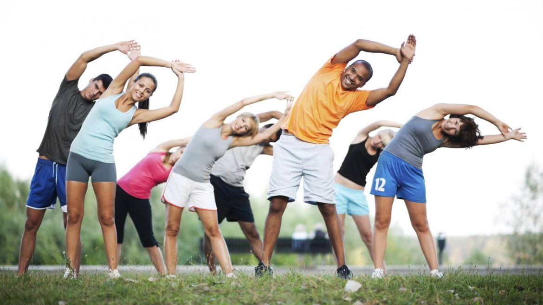Những lưu ý dành cho bạn trong quá trình luyện tập thể thao