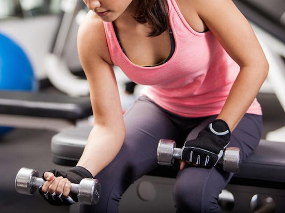 Những nguy hiểm có thể xảy ra khi bạn luyện tập thể dục trong lúc đang bị ốm