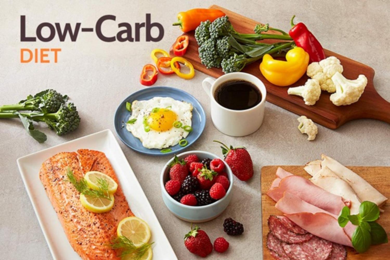 Bữa ăn ít carb