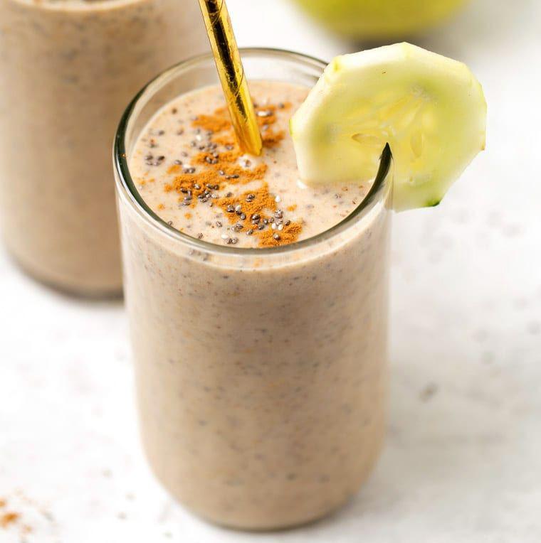 Thức uống protein có đường
