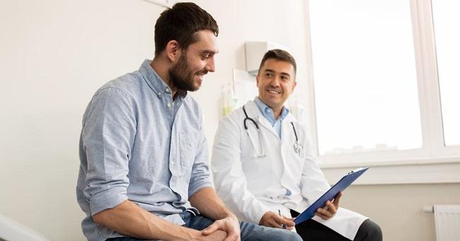 Thường xuyên tầm soát ung thư tuyến tiền liệt để kịp thời điều trị
