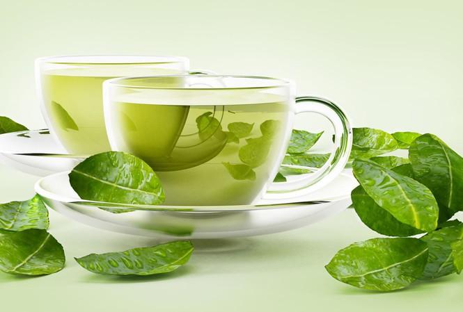 Sử dụng trà xanh giúp giảm nguy cơ mắc bệnh ung thư ruột già( ruột kết)