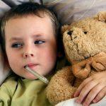 Phương pháp dinh dưỡng tốt nhất cho trẻ em khi bị ốm