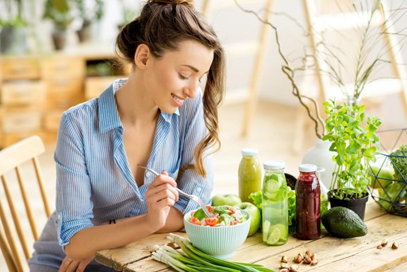 Top 3 chế độ dinh dưỡng đang được các chị em theo đuổi
