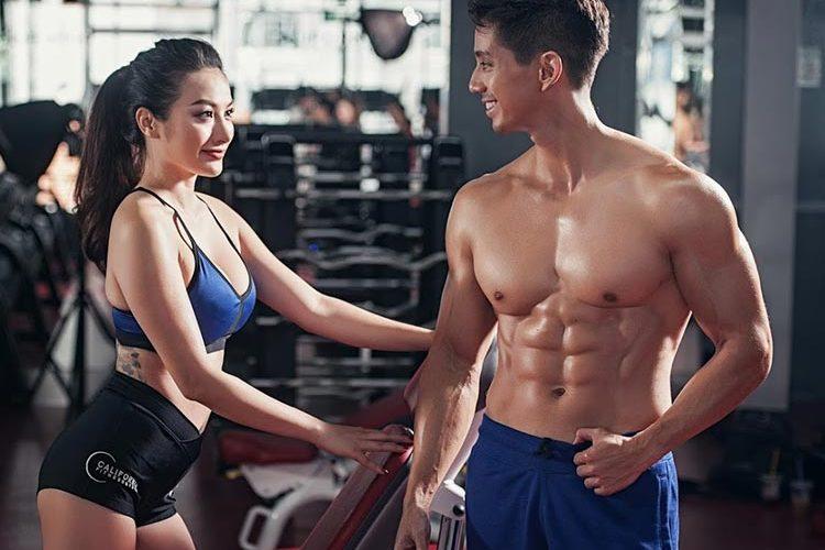 Top 5 bài tập thể dục tại nhà tăng cường sức khỏe cho nam giới