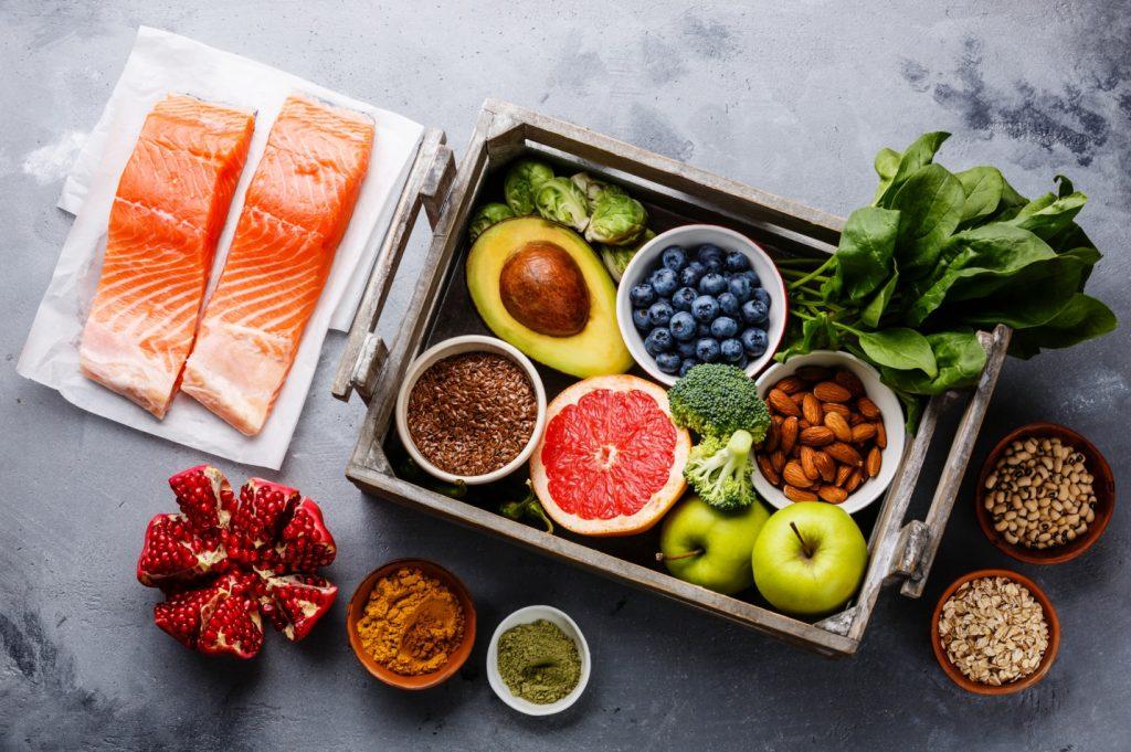 Top 8 loại vitamin và chất khoáng cần cho con yêu của bạn