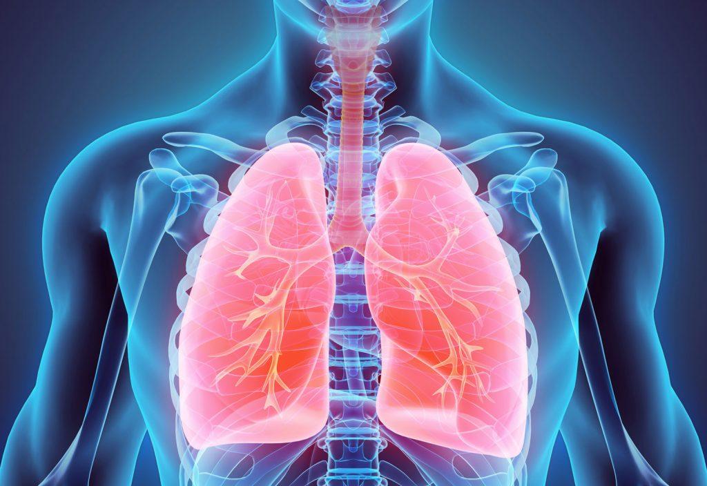 Tự kiểm tra sức khỏe của phổi, sống khỏe hơn mỗi ngày